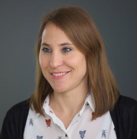 Tamara Killer, Head of Finance